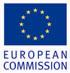 European Commission flag logo